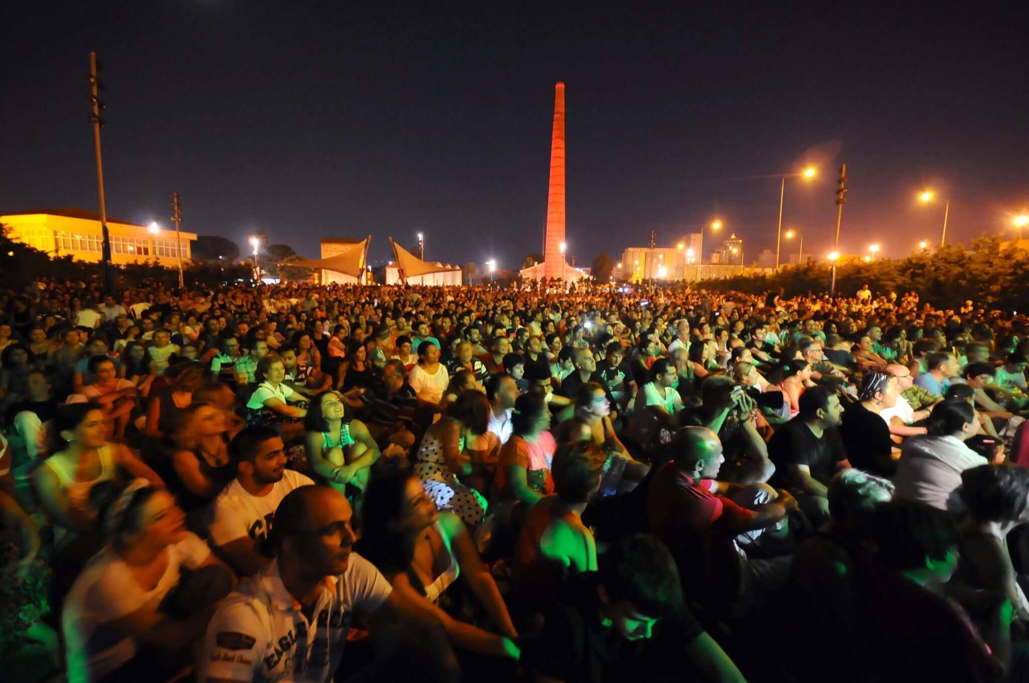 Çim Konserleri