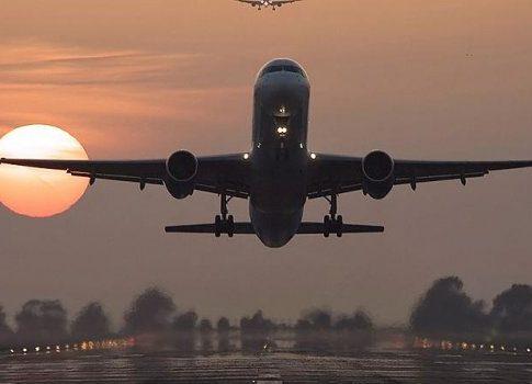 Uçak Korkusu Nasıl Yenilir