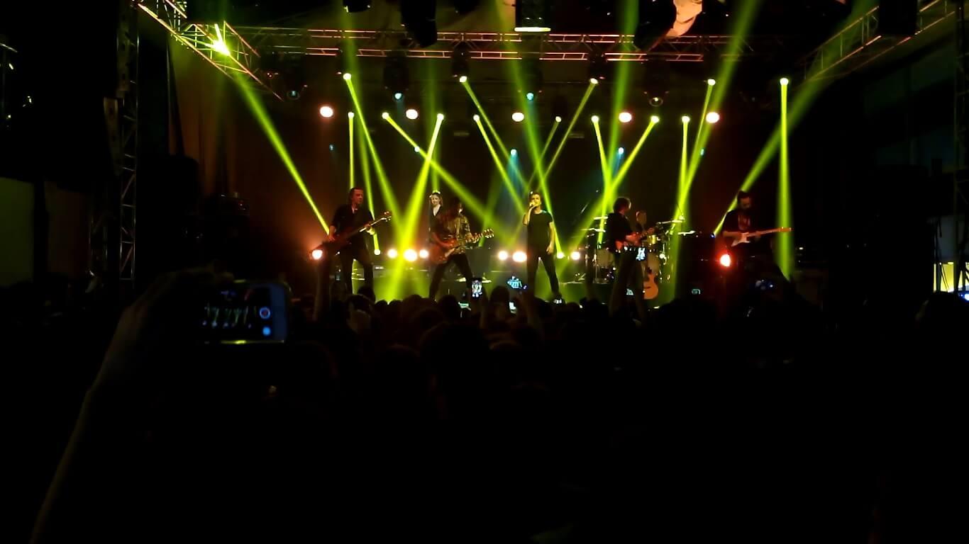Teoman İzmir Arena #1