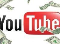 En Çok Kazanan Youtuber'lar