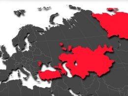 Dünyadaki Türk Devletleri